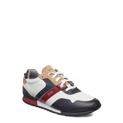 Boss Parkour_runn_meth Niedrige Sneaker Bunt/gemustert BOSS Bunt/gemustert