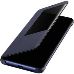 HUAWEI Smart View Flip Cover Flip Cover Mate 20 Pro Blau
