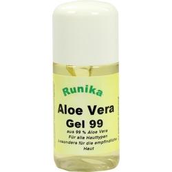 Aloe Vera Gel 99