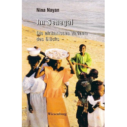 Im Senegal als Buch von Nina Nayan