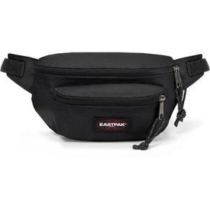 Eastpak Gürteltasche Doggy Bag EK0000730081 schwarz, Black, 3 Liter, Breite 27cm, Polyamid