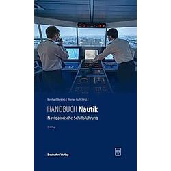 Handbuch Nautik 1 - Buch