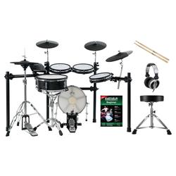 XDrum DD-650 Mesh E-Drum Kit Set