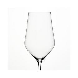 Zalto Weißweinglas Weißweinglas, mundgeblasen, 6er-Set, Glas
