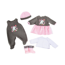 MyToys-COLLECTION Puppenkleidung
