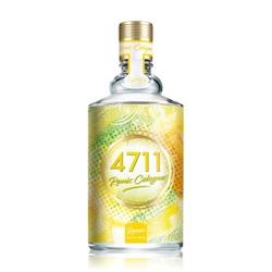 4711 Remix Cologne Zitrone woda kolońska  100 ml