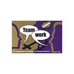 Teamwork  Religion (Spiel)