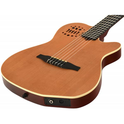 GODIN ACS Natural SG - Konzertgitarre