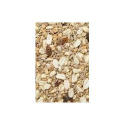 GEVO-Gartenvogelfutter (schalenloses Futter)  25 Kg
