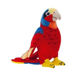 Heunec® Kuscheltier SOFTISSIMO Papagei