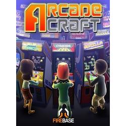 Arcadecraft (PC) - Steam Key - GLOBAL