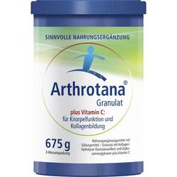 ARTHROTANA Granulat 675 g