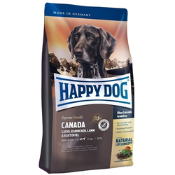 Happy Dog Supreme Sensible Canada Hundefutter, 12,5kg
