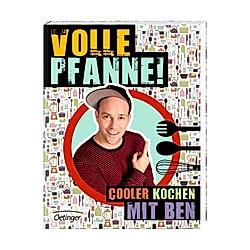 Volle Pfanne!. Ben  Ben Blümel  - Buch