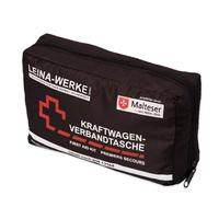 Leina-Werke KFZ-Verbandtasche Compact schwarz