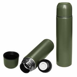 Mil-Tec Vacuum Thermosflasche, Größe 1.0 Liter