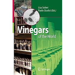 Vinegars of the World - Buch