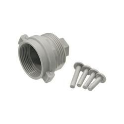 eQ-3 Zubehör M28 x 1,5 für Heizungsstellantriebe grau
