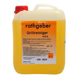 Grillreiniger 'Extra' 5,0 l Kanister