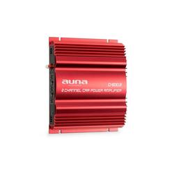 Auna auna C500.2 2-Kanal-Verstärker 2x 95W Verstärker