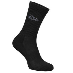 Haix Multifunktions Socken schwarz, Größe 43-45