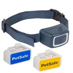 PetSafe Sprühhalsband PBC19-16370, Hunde Antibellhalsband mit 2x Spray
