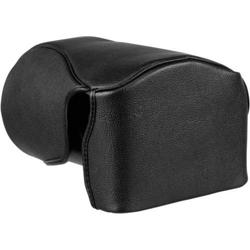 Sony LCS-ELCB Tasche für A7II Kameratasche Schwarz