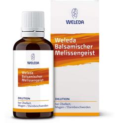 BALSAMISCHER Melissengeist 50 ml