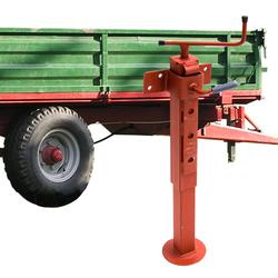 LKW Traktor Anhänger Stütze 1000kg Stützfuß 67-98 cm
