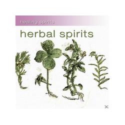 VARIOUS - Herbal Spirits (CD)