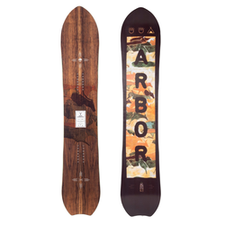 ARBOR Clovis Snowboard 159