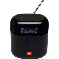 JBL Tuner XL Radio (Digitalradio (DAB), 10 W, Bluetooth)