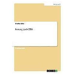 Leasing nach IFRS. Marita Dinn  - Buch