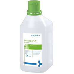 Schülke pursept A Xpress Desinfektion SC1124 Desinfektionsmittel 1l