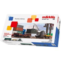 Märklin Güterwagen Containerverladung 44452, Spur H0