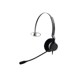 Jabra BIZ 2300 QD Siemens Mono - Headset - On-Ear - kabelgebunden