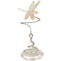 """LED-Dekoleuchte """"Libelle"""" bunt"""