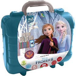 Frozen 2 Travel Set  Malset
