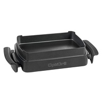 Tefal Backschale XA7258 für für OptiGrill Snacking & Baking