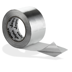 Alu Klebeband Aluminiumband Aluminium Rolle Aluband 100 mm x 50m Band Isolierung
