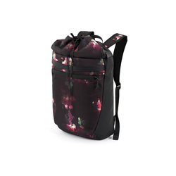 NITRO Cityrucksack Fuse 24 Rucksack 44 cm rosa