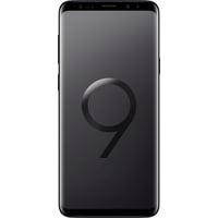 Samsung Galaxy S9+ Duos 64GB Midnight Black