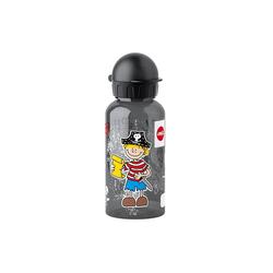 Emsa Trinkflasche Kindertrinkflasche Pirat, Trinkflasche