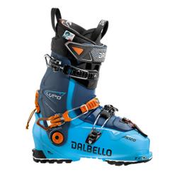 Dalbello - Lupo AX 120 - Herren Skischuhe - Größe: 22,5