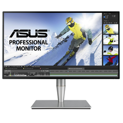 Asus PA27AC Monitor 68,58 cm (27) WQHD-IPS-Monitor, 5 ms schwarz