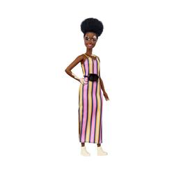 Mattel® Anziehpuppe Barbie Fashionistas Puppe (Vitiligo) mit