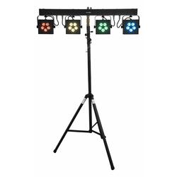 Eurolite LED KLS-902 Next Kompakt-Lichtset inkl. Stativ
