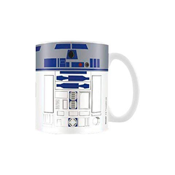 Spielfigur Star Wars Tasse - R2D2
