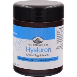 100ml Hyaluron Creme Anti Aging Feuchtigkeitscreme trockene Haut Pullach Hof