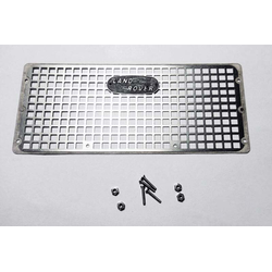 RC4WD Z-S1887 Land Rover 1/10 D90/D110 Metall-Grill
